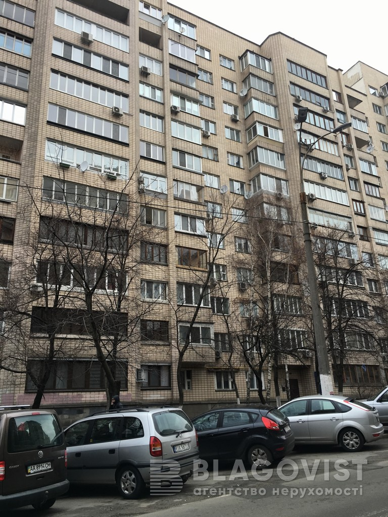 Квартира F-39246, Гончара Олеся, 62, Киев - Фото 2