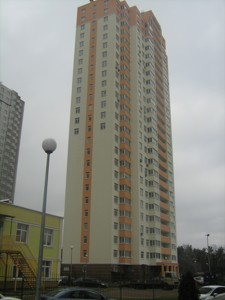 non-residential premises, Voskresenska, Kyiv, R-30966 - Photo