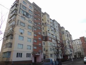 Apartment Stalskoho Suleimana, 24б, Kyiv, Z-496949 - Photo1