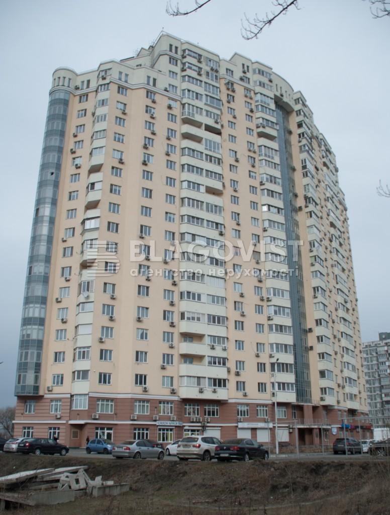 Квартира Z-239851, Иорданская (Гавро Лайоша), 1, Киев - Фото 3