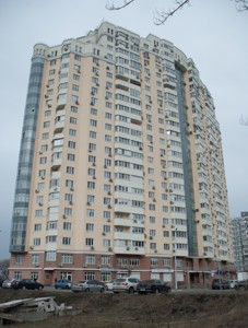 Квартира Иорданская (Гавро Лайоша), 1, Киев, Z-1143291 - Фото3