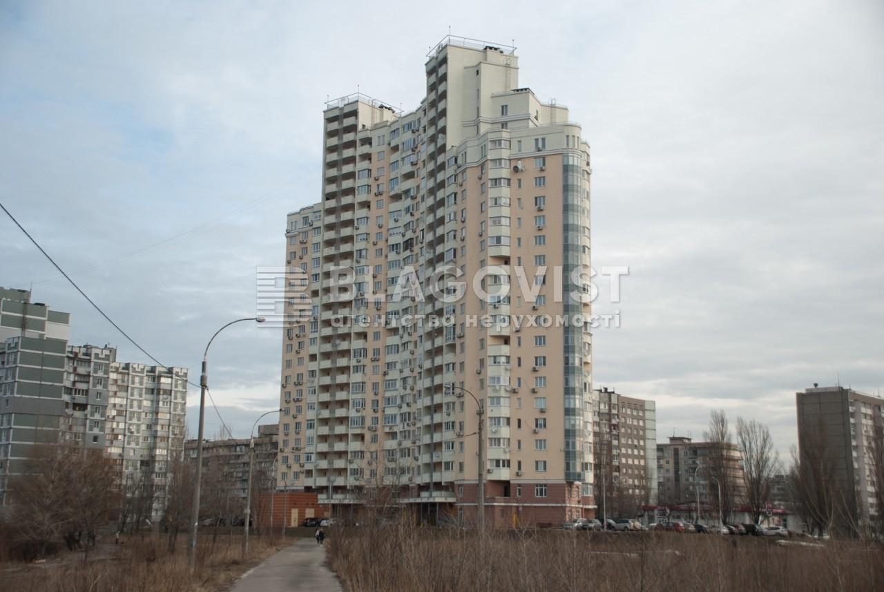 Квартира Z-239851, Иорданская (Гавро Лайоша), 1, Киев - Фото 2
