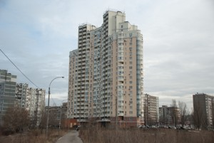 Квартира Йорданська (Гавро Лайоша), 1, Київ, Z-676307 - Фото