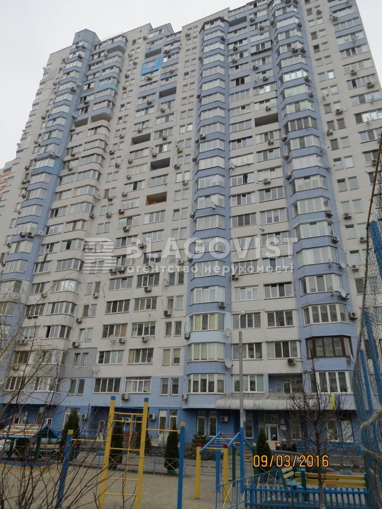 Квартира E-37277, Драгоманова, 6а, Киев - Фото 1
