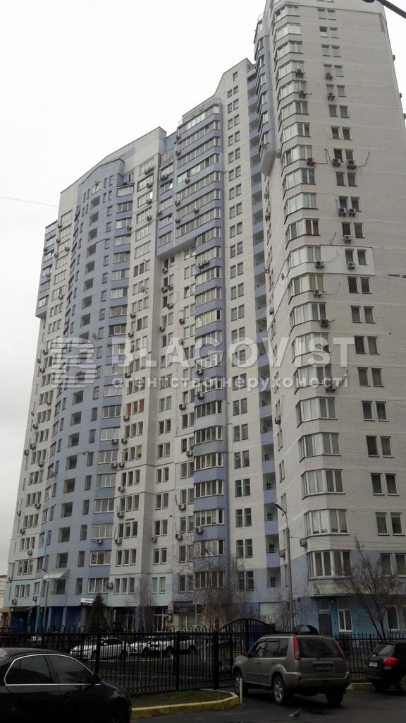 Квартира E-37277, Драгоманова, 6а, Киев - Фото 3