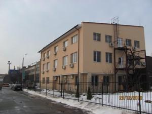 Офис, Луговая (Оболонь), Киев, H-36545 - Фото 23