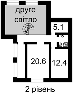 Квартира Z-1684837, Лютеранская, 21/12, Киев - Фото 5