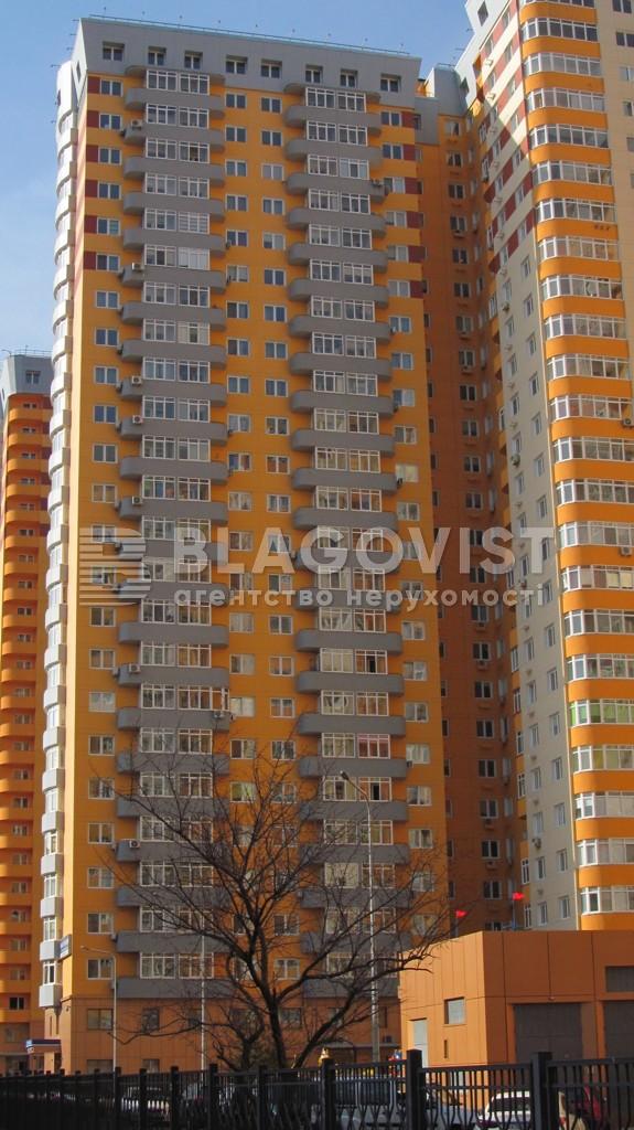 Нежитлове приміщення, C-107741, Кондратюка Ю., Київ - Фото 3