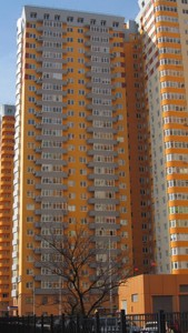 Квартира Кондратюка Юрия, 3, Киев, Z-86501 - Фото3