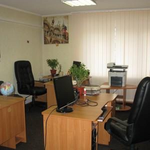 Офис, Братьев Зеровых (Краснопартизанская), Киев, Z-751407 - Фото3