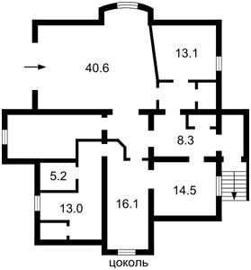 Дом Иванковичи, A-105438 - Фото 2