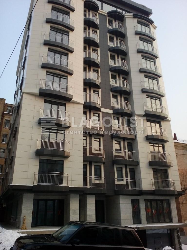 Квартира H-47084, Тарасівська, 9в, Київ - Фото 2