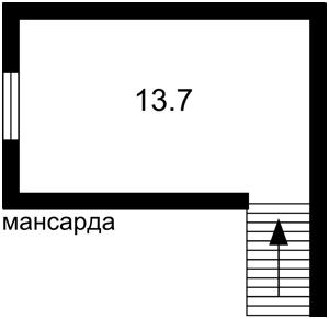 Дом Васильевская, Киев, Z-893611 - Фото 4