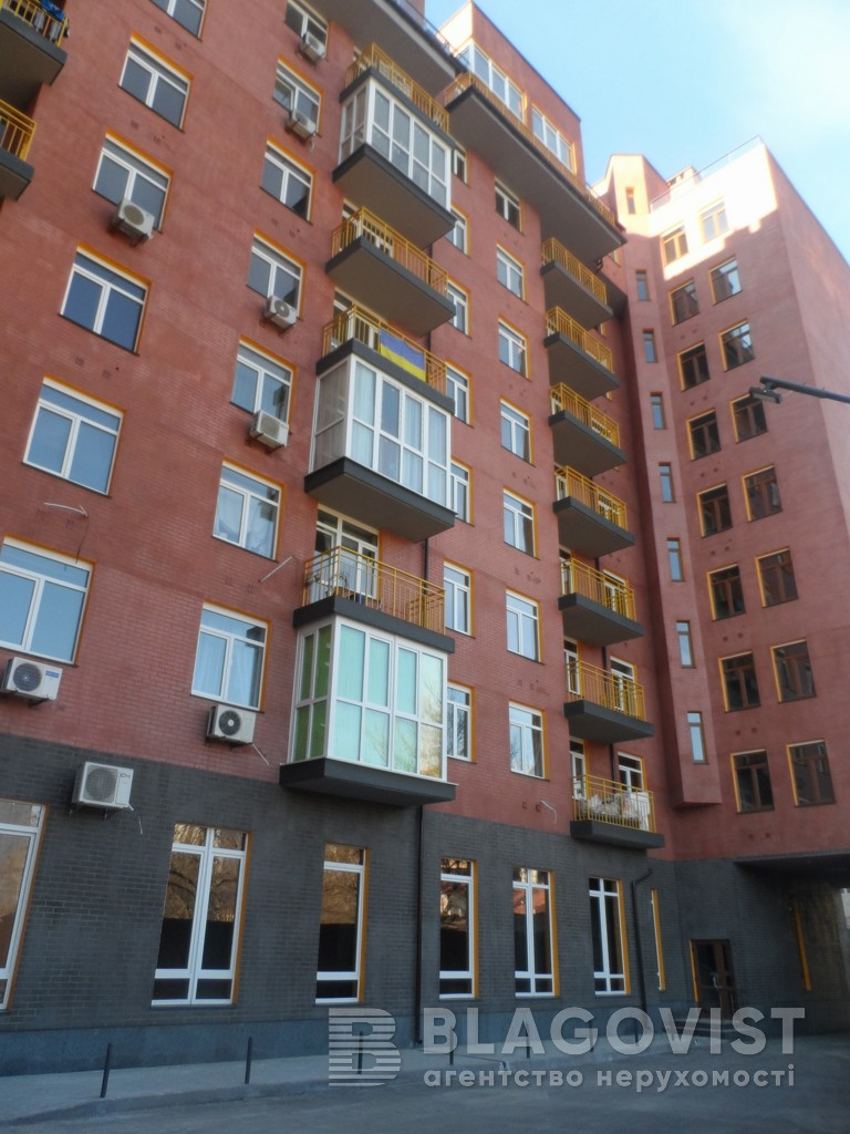 Квартира D-31213, Ямская, 52, Киев - Фото 3