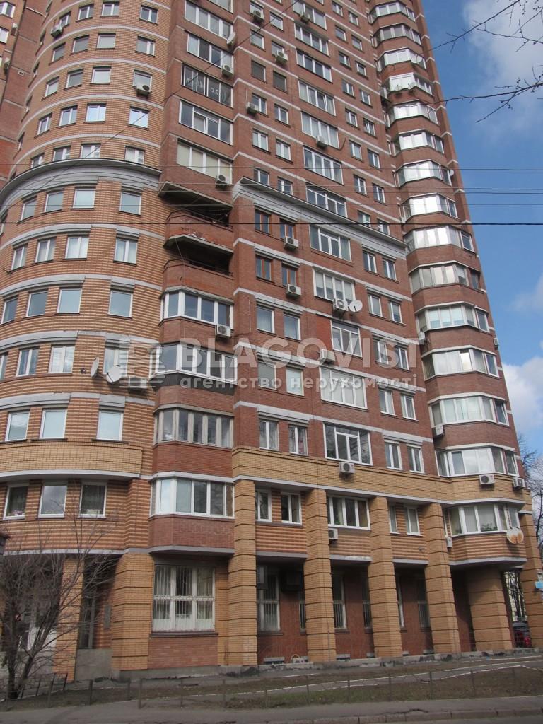 Квартира D-30452, Клиническая, 23/25, Киев - Фото 22