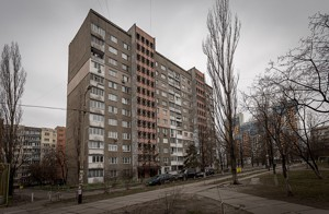 Квартира Героев Днепра, 5, Киев, Z-107661 - Фото1
