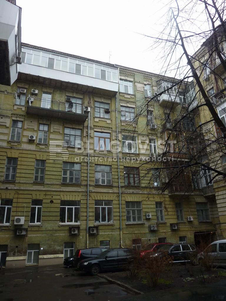 Квартира Z-1788292, Хмельницкого Богдана, 10а, Киев - Фото 2