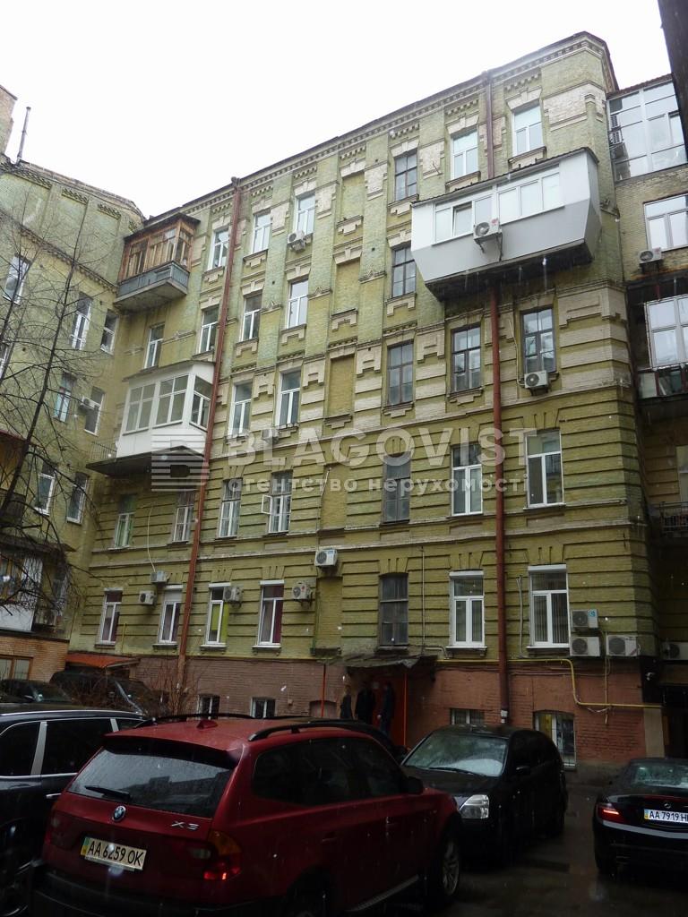 Квартира Z-1788292, Хмельницкого Богдана, 10а, Киев - Фото 3