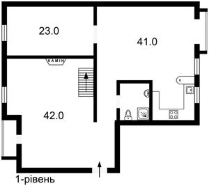 Квартира Z-1531248, Краковская, 5, Киев - Фото 4