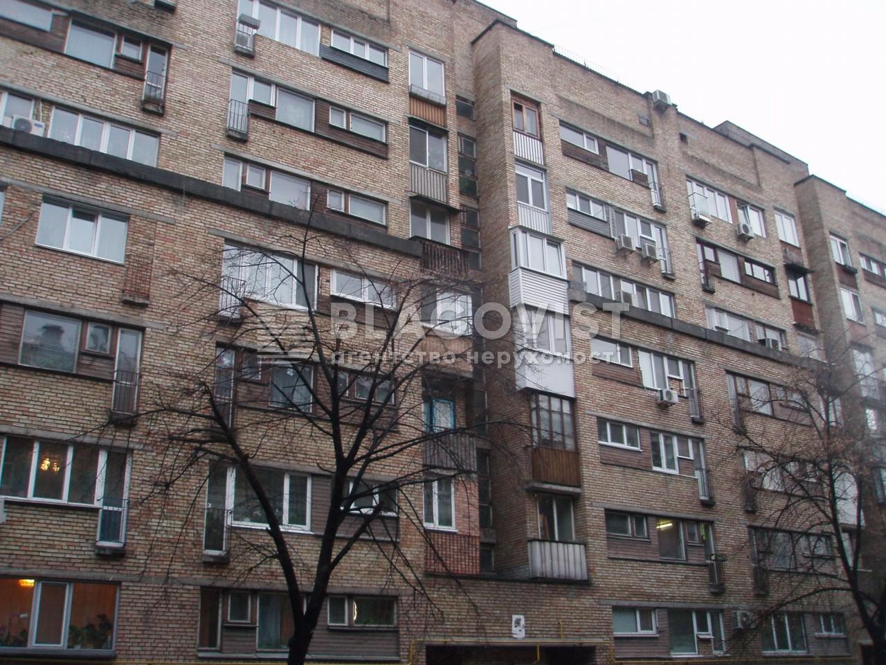 Квартира F-36334, Волошская, 23, Киев - Фото 1