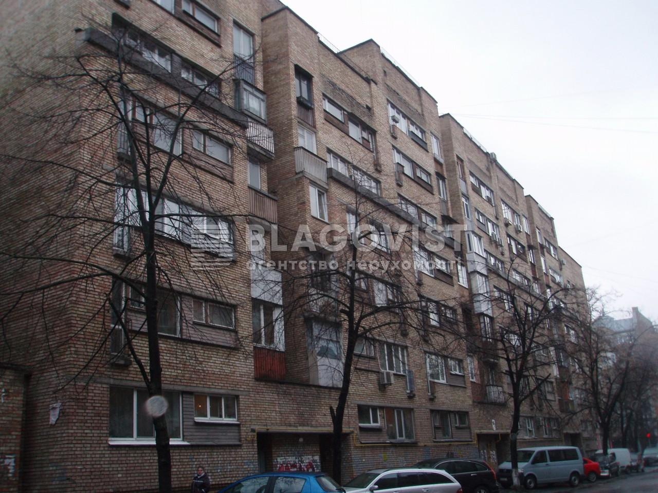 Квартира F-36334, Волошская, 23, Киев - Фото 2