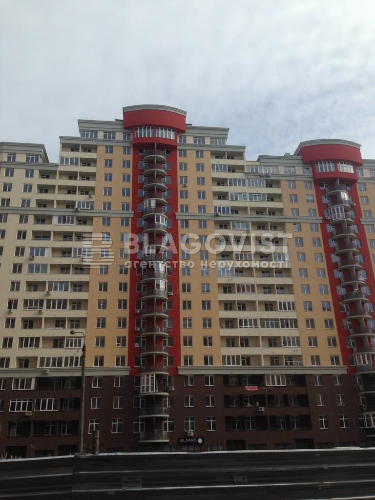 Квартира E-37028, Ломоносова, 46/1, Киев - Фото 2