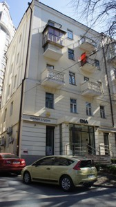 Квартира Хмельницкого Богдана, 66, Киев, R-28803 - Фото 14