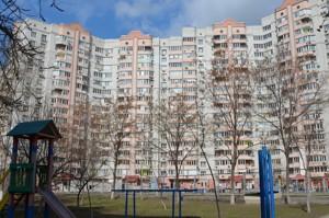 Квартира Ахматовой, 31, Киев, Z-103472 - Фото2