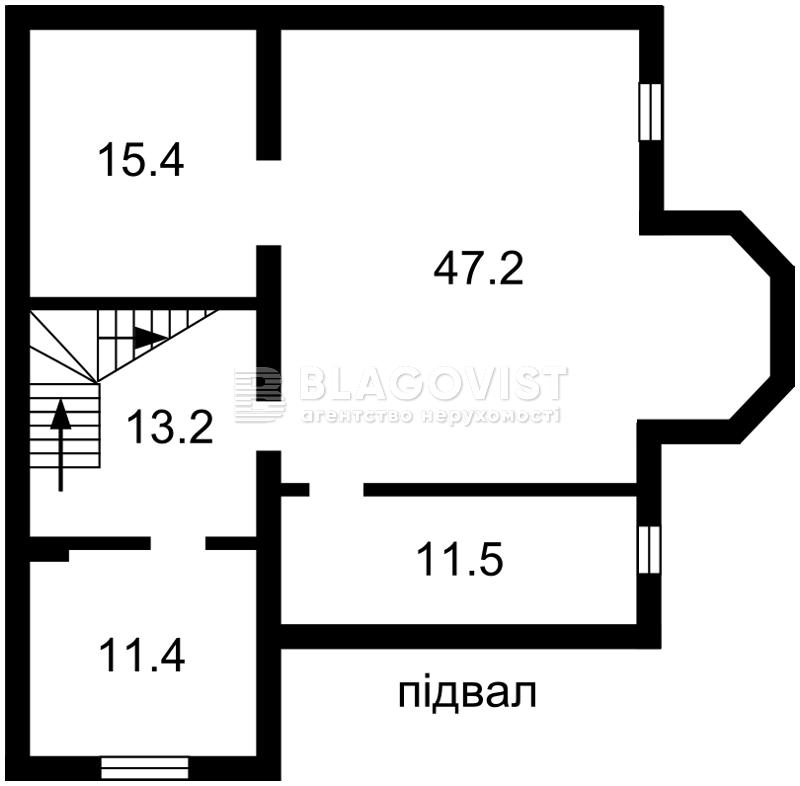 Дом F-35392, Вита-Почтовая - Фото 3