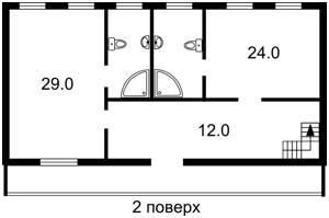 Дом Z-1371425, Процев - Фото 3