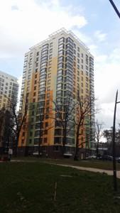 Квартира Петрицького А., 17а, Київ, E-39299 - Фото1