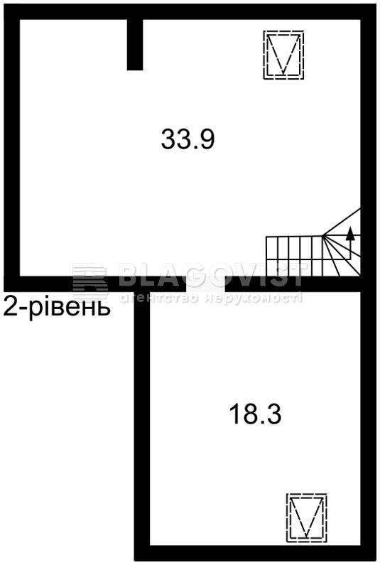 Квартира D-30492, Хмельницкого Богдана, 66, Киев - Фото 4