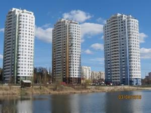 Квартира Наумовича Володимира (Антонова-Овсієнка), 4а, Київ, A-106881 - Фото 25