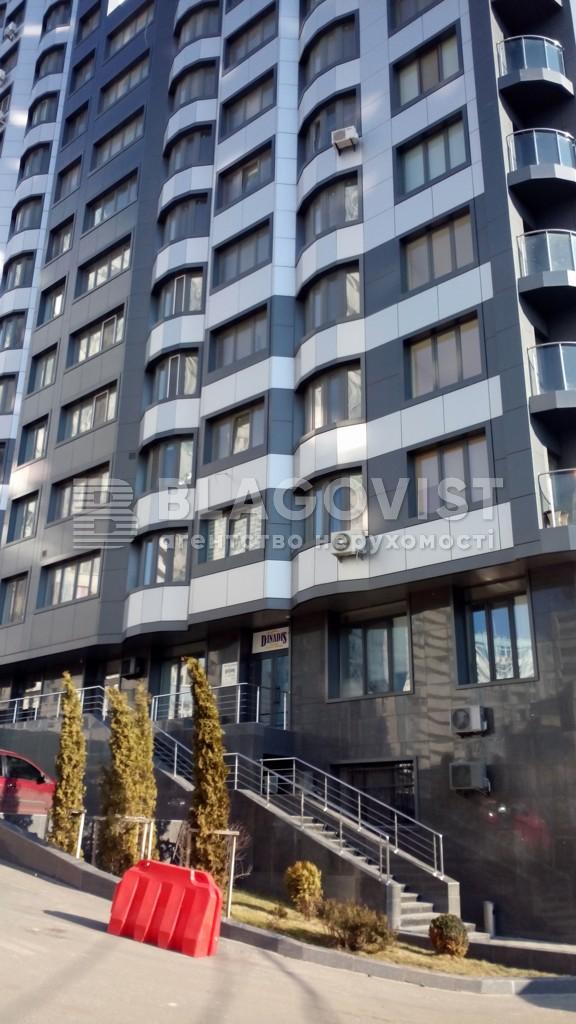 Квартира E-34425, Завальная, 10б, Киев - Фото 4