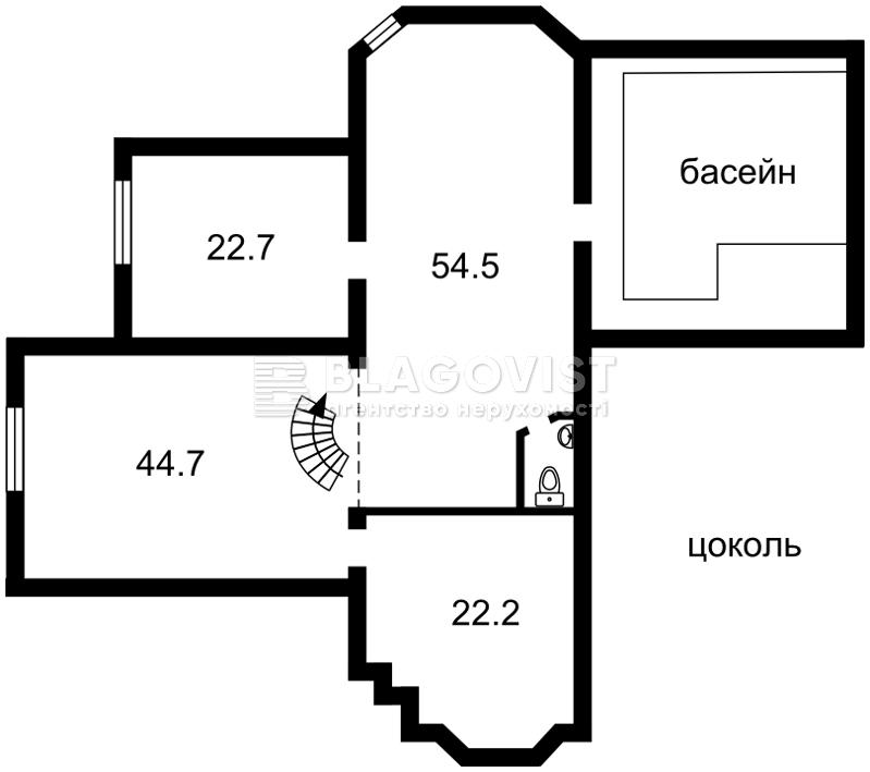 Дом H-36696, Карла Маркса, Вита-Почтовая - Фото 4