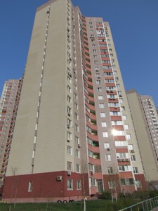 Квартира Григоренка П.просп., 14, Київ, Z-644208 - Фото3