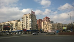 Apartment Peremohy avenue, 2, Kyiv, X-36053 - Photo1