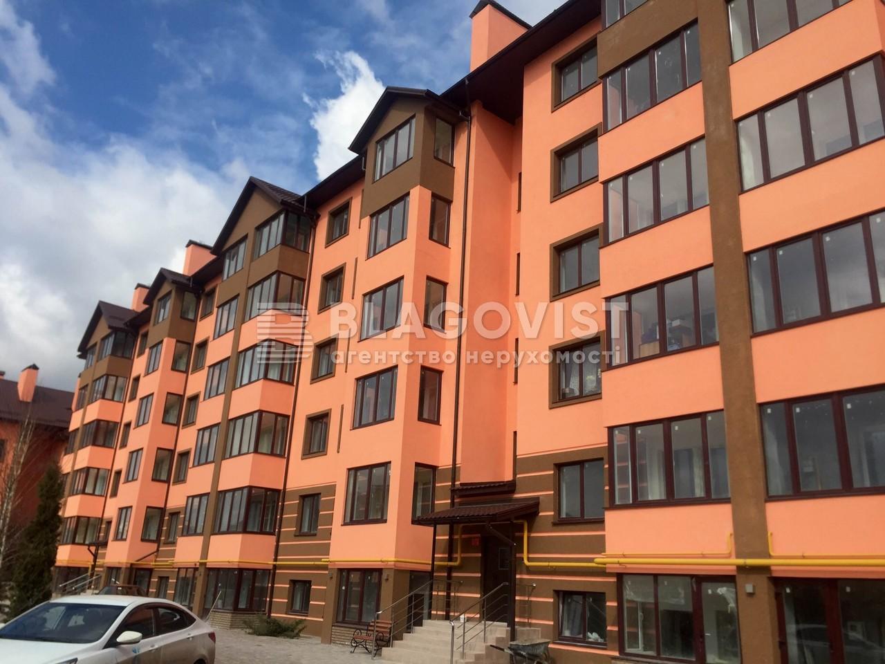 Квартира D-32383, Волошковая, 30, Софиевская Борщаговка - Фото 1