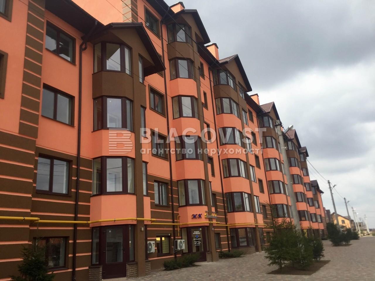 Квартира F-35354, Волошковая, 30, Софиевская Борщаговка - Фото 3