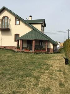 Дом Малиновая (Соломенский), Киев, Z-1717829 - Фото
