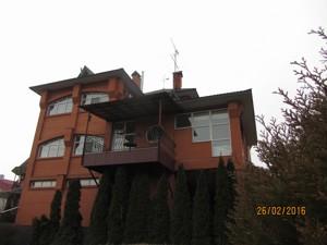 Дом Береговая, Петропавловская Борщаговка, K-17912 - Фото 29