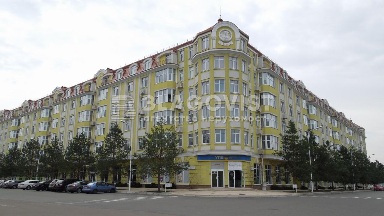 Квартира Z-2494, Леси Украинки, 14, Счастливое - Фото 2