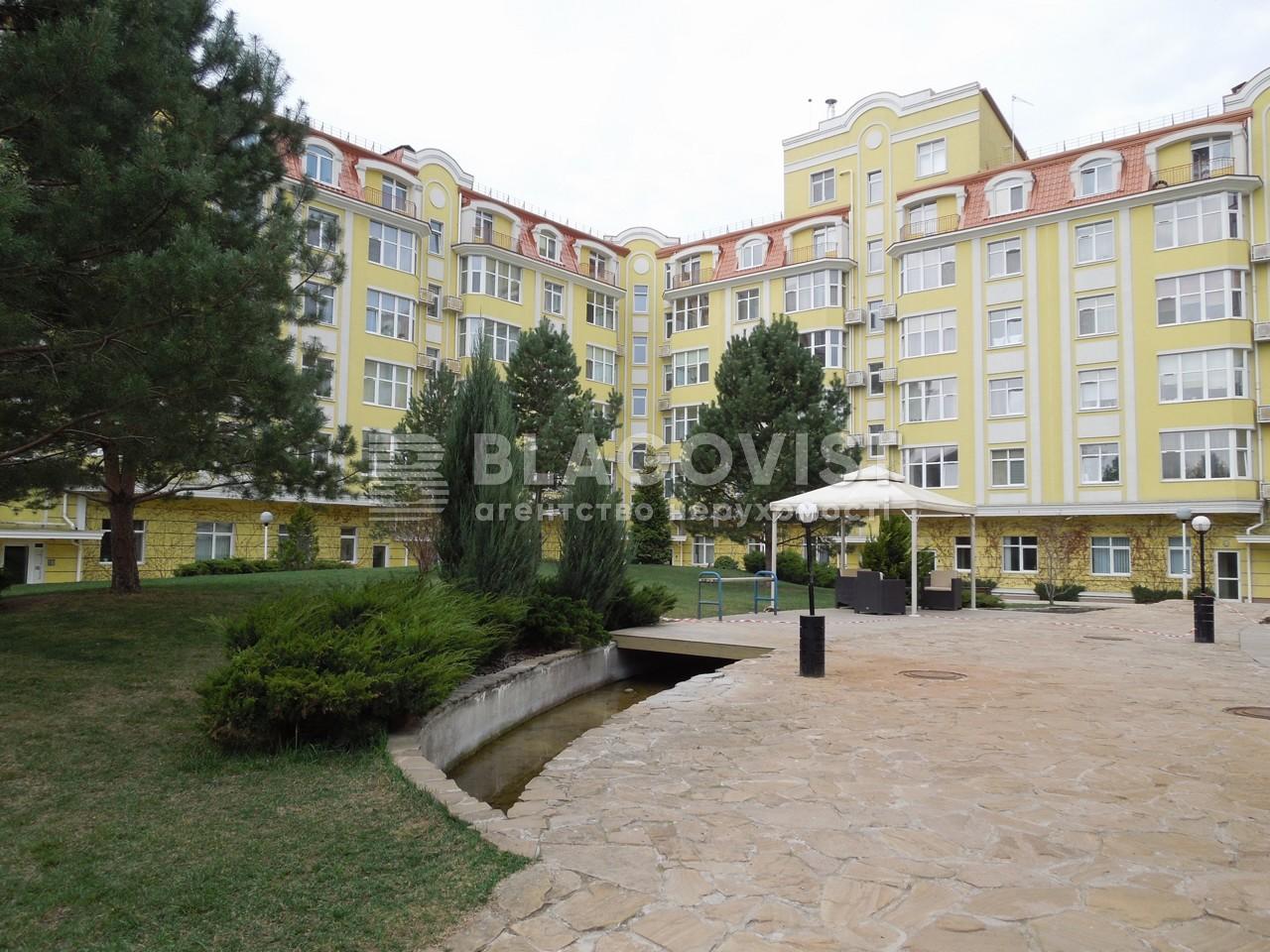 Квартира Z-2494, Леси Украинки, 14, Счастливое - Фото 3
