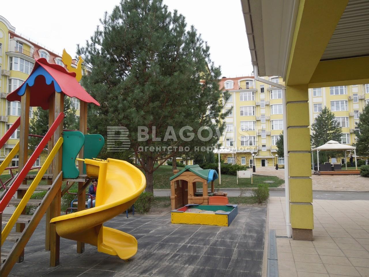 Квартира Z-2494, Леси Украинки, 14, Счастливое - Фото 4
