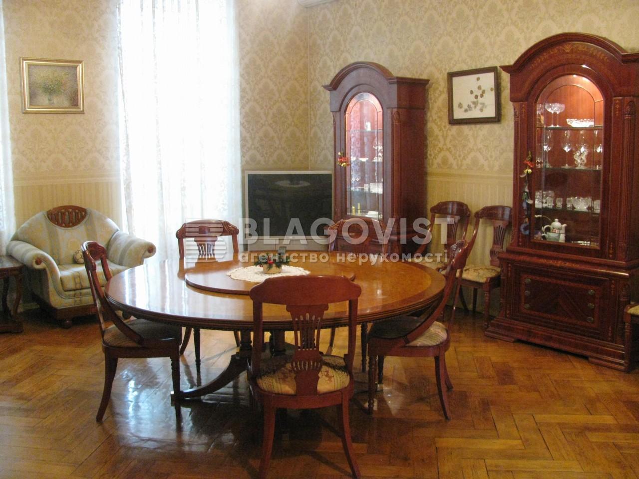 Квартира E-34790, Толстого Льва, 11/61, Киев - Фото 4