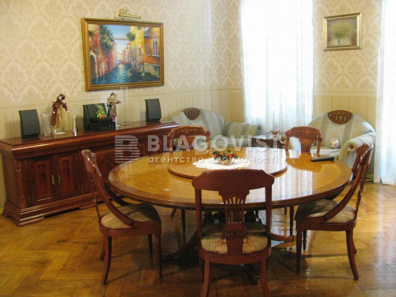 Квартира E-34790, Толстого Льва, 11/61, Киев - Фото 5