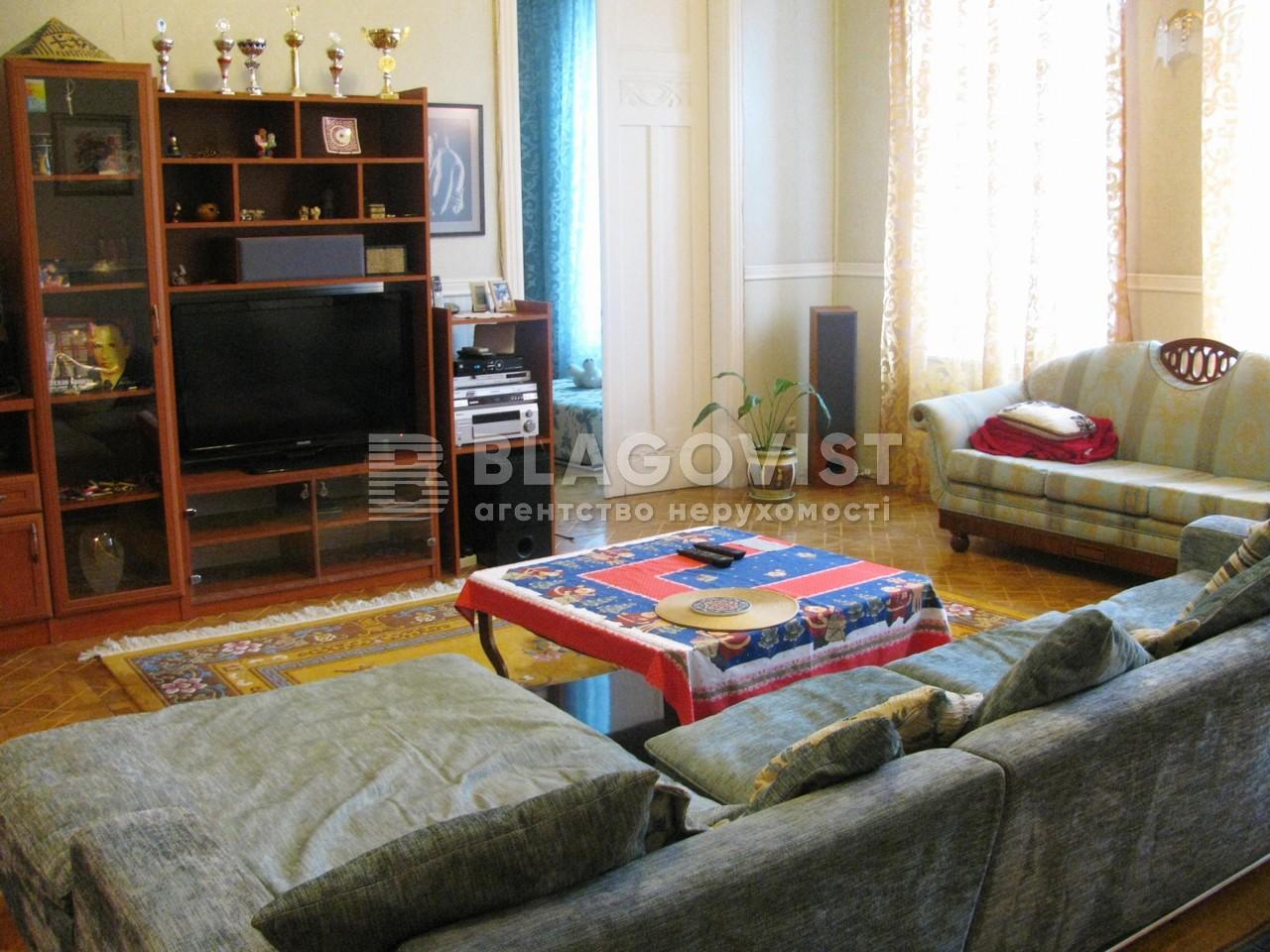 Квартира E-34790, Толстого Льва, 11/61, Киев - Фото 6