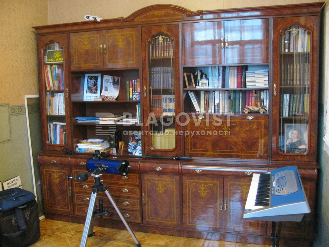 Квартира E-34790, Толстого Льва, 11/61, Киев - Фото 15