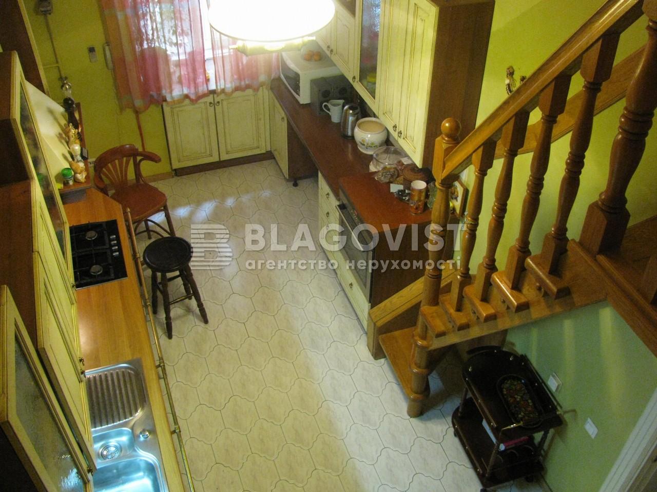 Квартира E-34790, Толстого Льва, 11/61, Киев - Фото 18