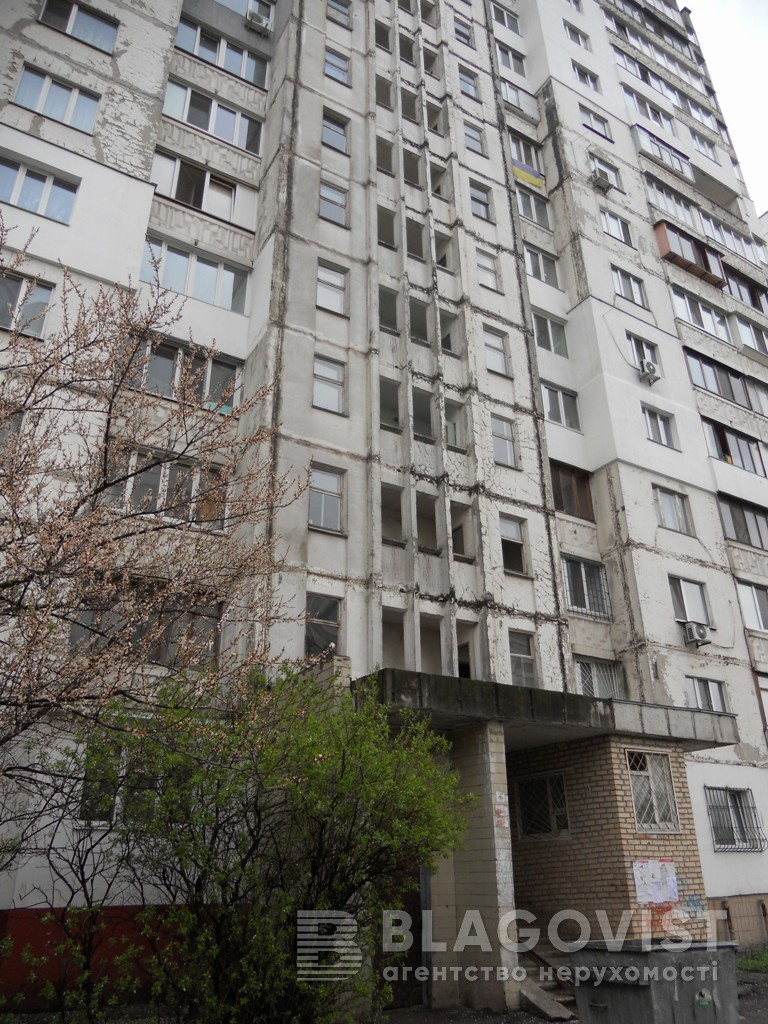 Квартира A-96711, Гавела Вацлава бульв. (Лепсе Ивана), 36б, Киев - Фото 2